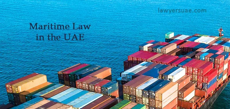 Maritime Law in the UAE