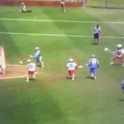 hopkins hidden ball trick man up play virginia 2015