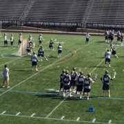 usa u 19 lacrosse 4 on 3 tryout practice drill