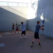 glendal lacrosse lax youth wall ball