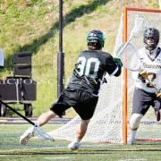 towson binghamton college lacrosse 2016