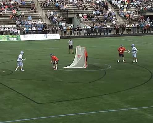 hopkins syracuse dodge feed from x college lacrosse play