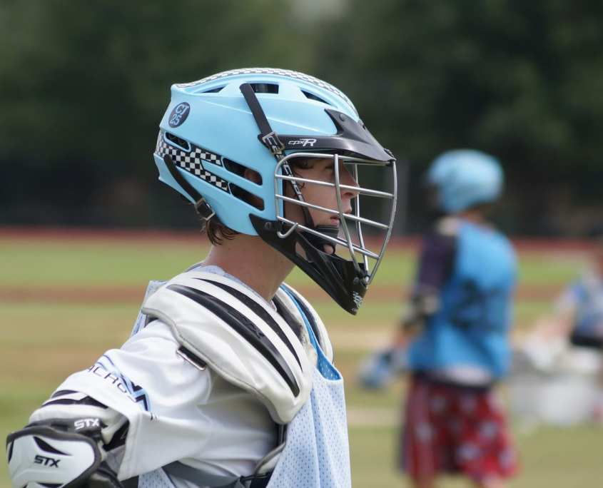 getting players buy in believe themselves lacrosse