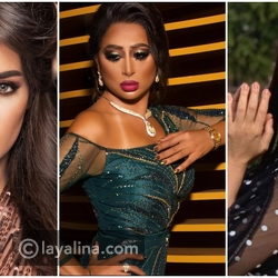 The looks of the stars of Ramadan 2020 series before and after cosmetic: the comparisons will amaze you