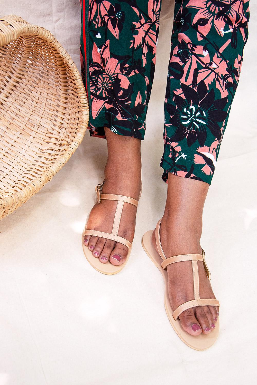 Laydeez H Sandals