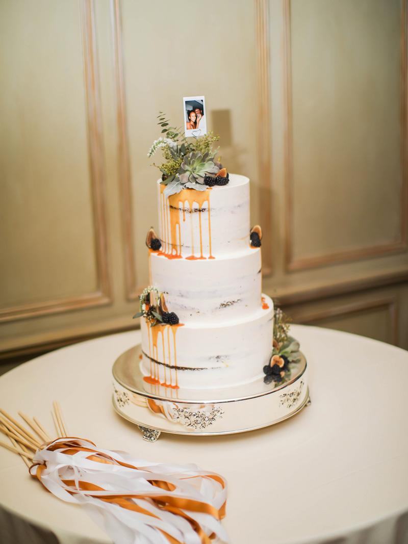 Layered By Lex Custom Cakes Asheville Nc Weddings