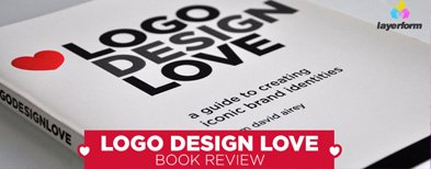 Logo Design Love Review - Graphic Design News
