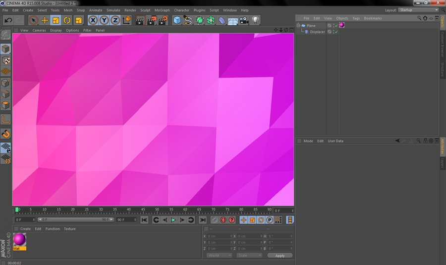 How to Create a Triangle in After Effects