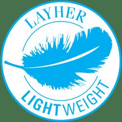 Layher Lightweight Steel logo