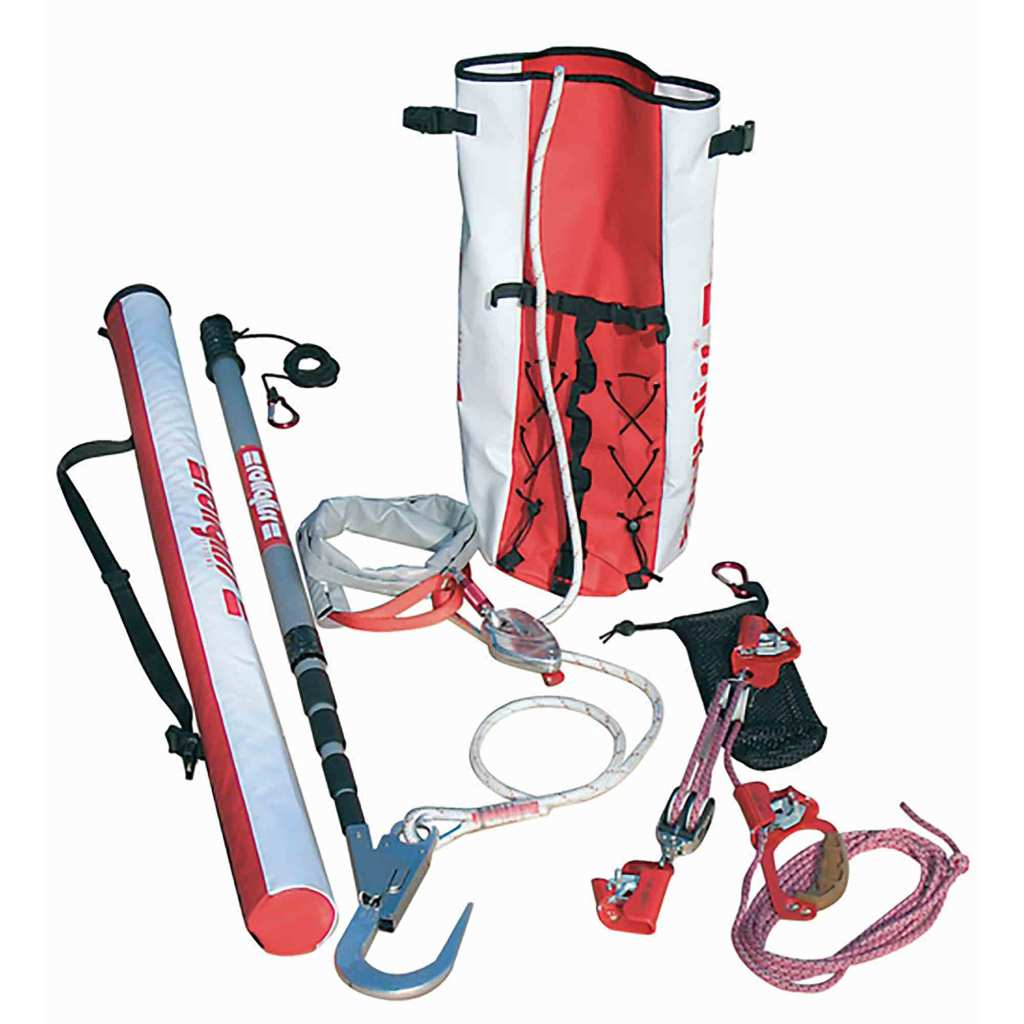 Rollgliss R250 Pole Rescue Kit