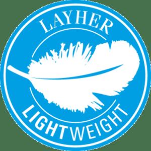 Logotipo Layher Lightweight