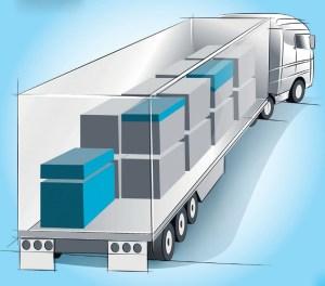 Mejoras de capacidad de carga de andamio en camión