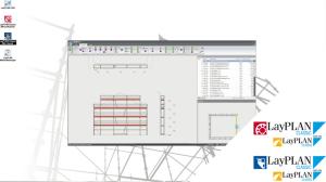 Software para andamios LayPLAN