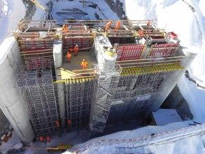 Cimbra Layher Allround TG60 en Limmern