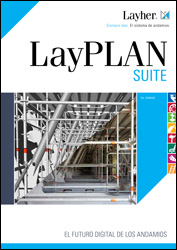 Folleto informativo LayPLAN SUITE
