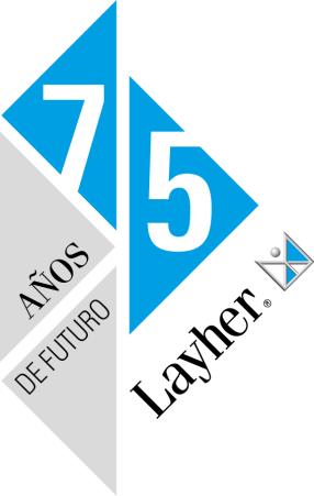 75 años de futuro Layher
