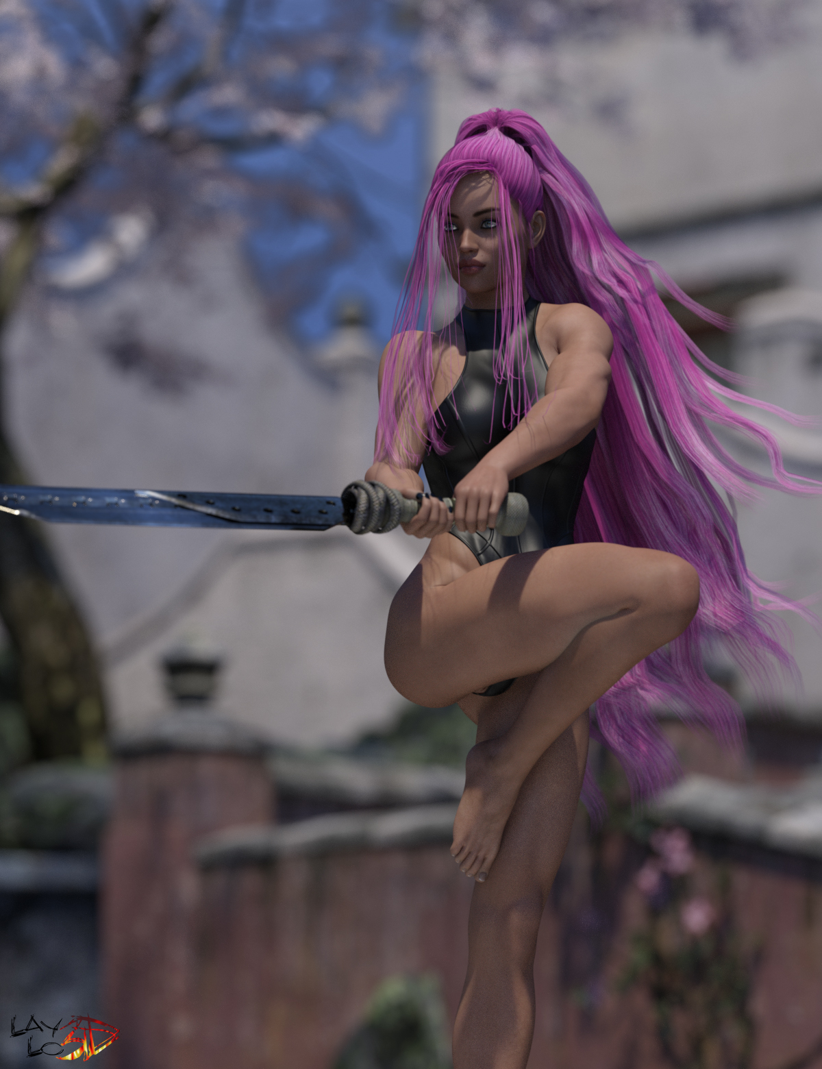 Way of the Sword