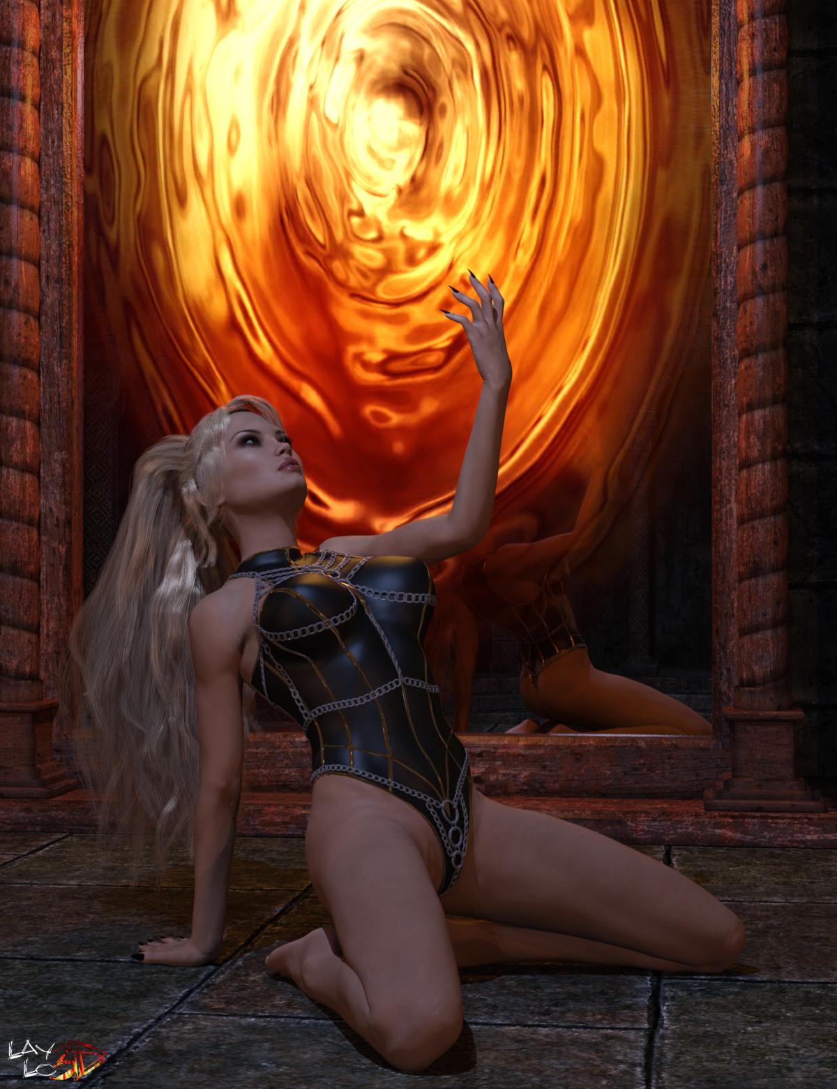 Magic In The Mirrior