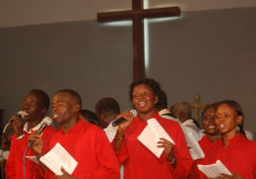 RNS- SUDAN-CHURCHES