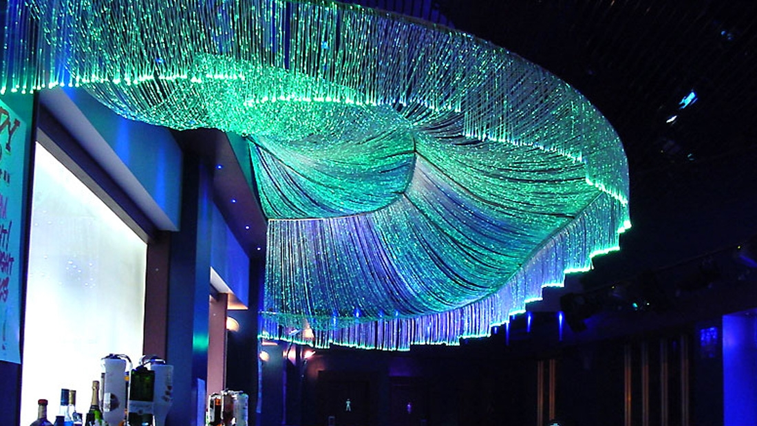 laymance lighting fiber optic lighting