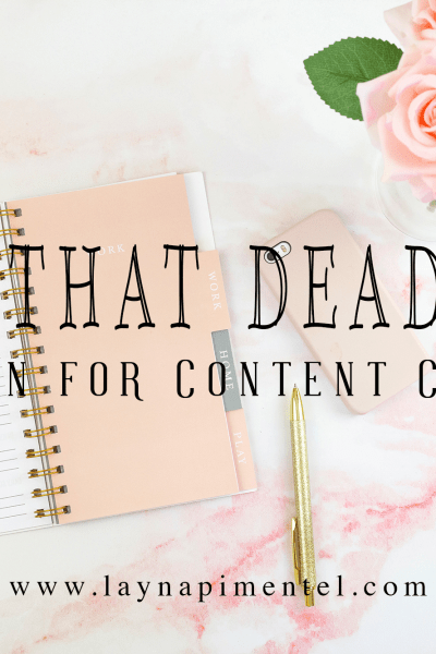 Course Cover for Beat that Deadline: Dictation for Content Creators cover image. Feminine layout with a bouquet of posies, a peach/pink agenda, mobile phone and pen.