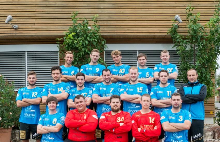 TVG-Team Männer 1