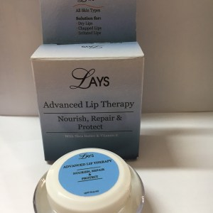 Lays Advanced Lip therapy