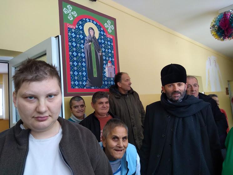 Посета манастиру Св. Петка