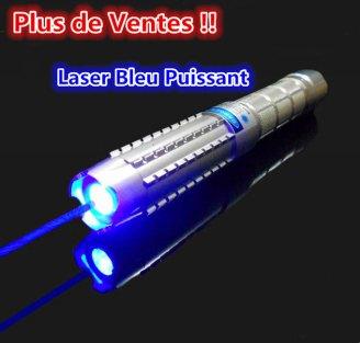 Pointeur Laser Bleu 10000mw Ultra Puissant Laser pas cher
