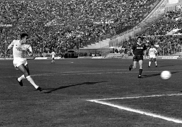VIDEO | 15 gennaio 1989, Lazio-Roma 1-0: Di Canio nella storia – Laziali On  Air