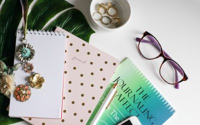 4 Reasons You Might Need More Than One Bullet Journal