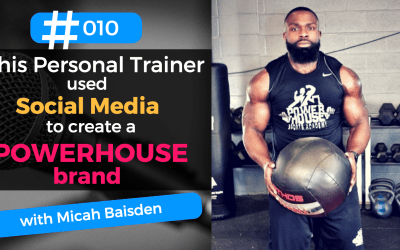 How to Use Instagram to Build a POWERHOUSE Brand!