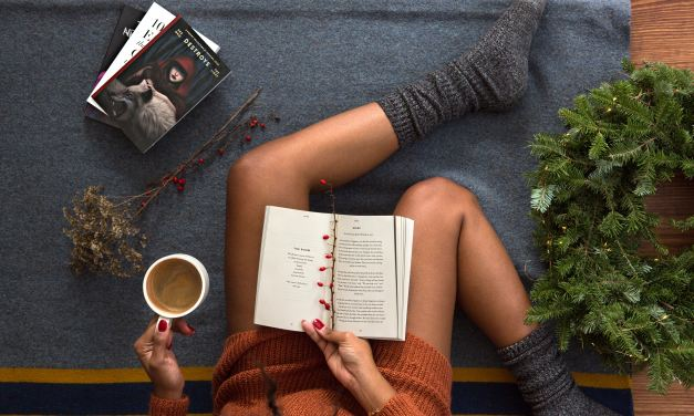 How to Stay Productive and Focused on Your Goals during the Winter Holidays