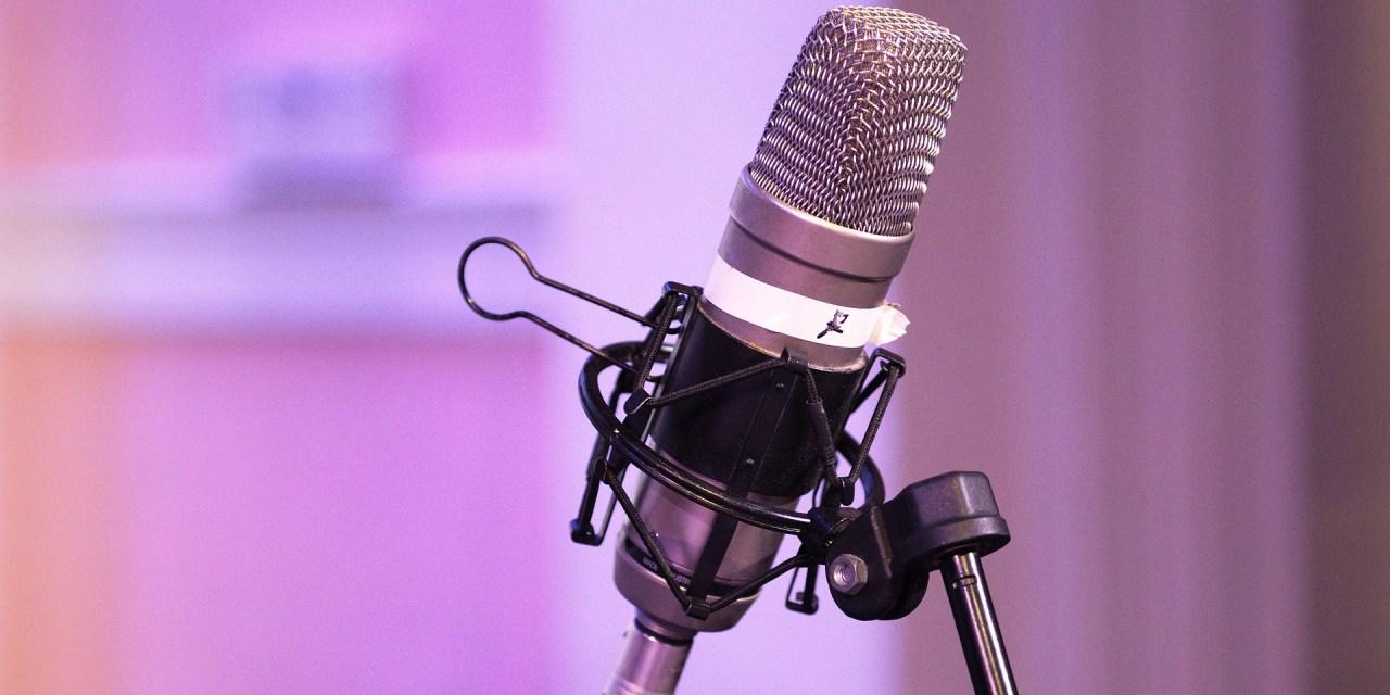 Why I Added a Podcast to My Blog (+ What I Wish I Knew Before I Did It)