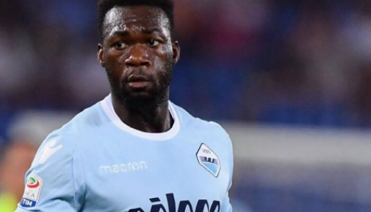Image result for felipe caicedo lazio