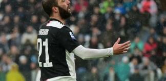 Lazionews-Lazio Higuain