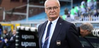 Lazio-Lazionews-Claudio-Ranieri-Avversaria-Sampdoria
