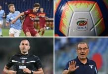 lazionews-lazio-pallone-sarri-guida-derby