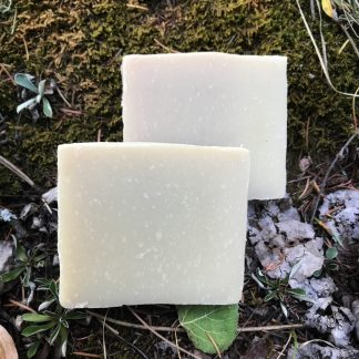 Hippy Hemp Soap