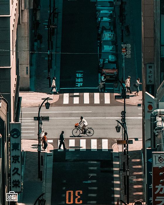 โตเกียว