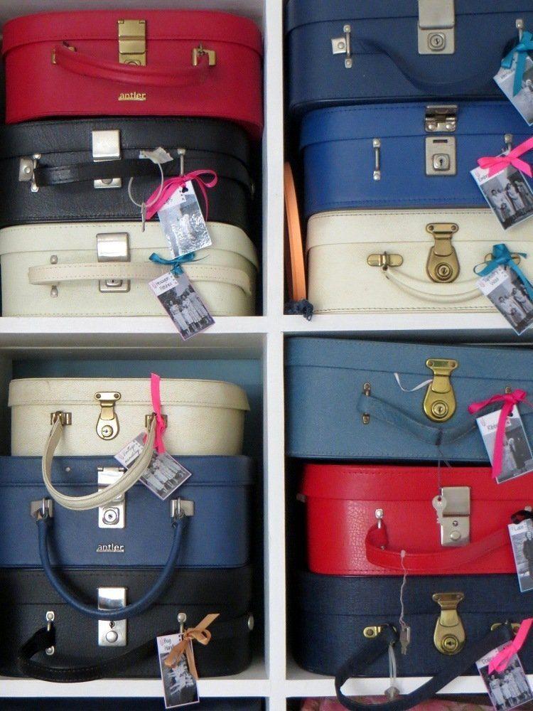 storage ideas Vanity cases My collection