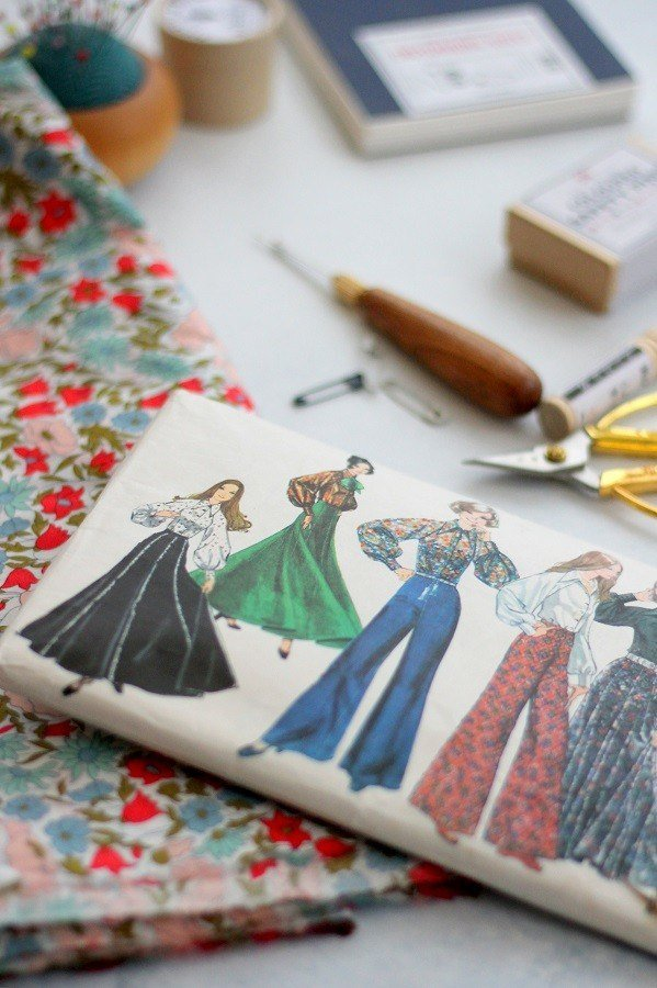 Sewing Plans & Inspiration For This year