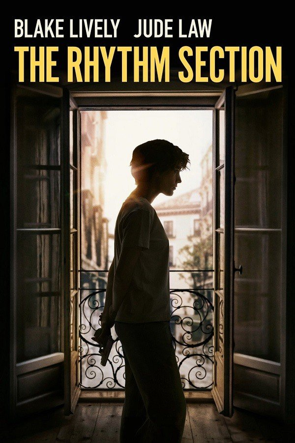 the rhythm section is one of the new movies I want to see soon
