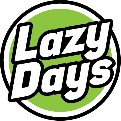 Image result for lazy days camper hire