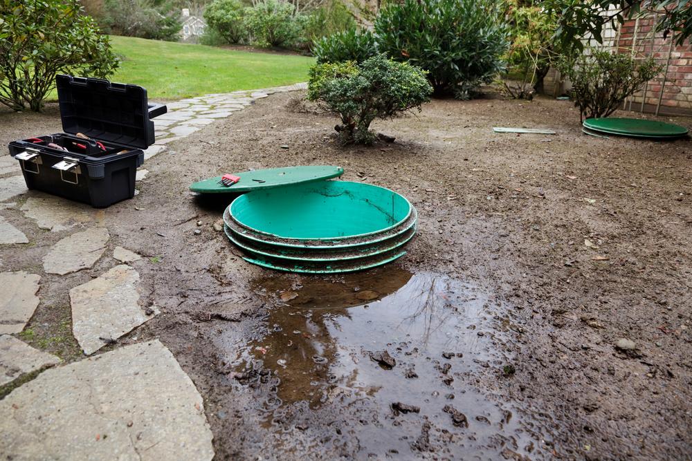 Septic Tank Pumping, Restoration and Repair