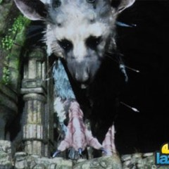Last Guardian confirmed for TGS