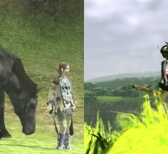 PS3 ICO and SOTC confirmed – now with alleged box art!