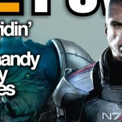 PC Gaming Magazine Outs Mass Effect 3 Multiplayer