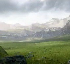 What if Skyrim was made using the CryENGINE 3