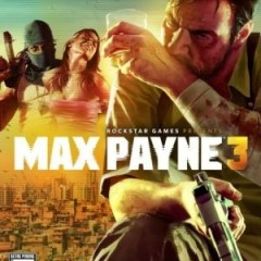Join us tonight for some Max Payne 3